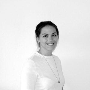 Emilie Lund fra Den Gode Start