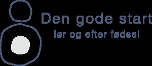 Den Gode Start Logo